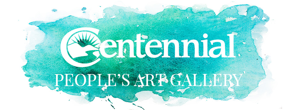 Banner image for Centennial Peoples Art page