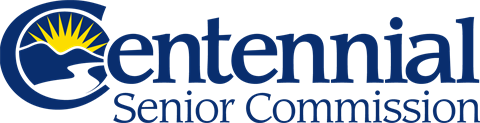 Senior Commission Logo