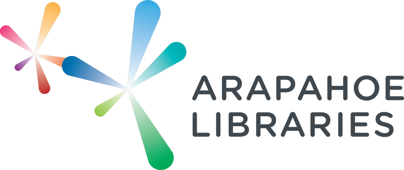 Arapahoe Library District logo